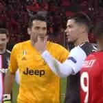 Fani halusi kuvan - Cristiano Ronaldo ei pitänyt lähestymistavasta.