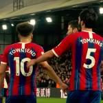 Valioliiga: Crystal Palace - Brighton