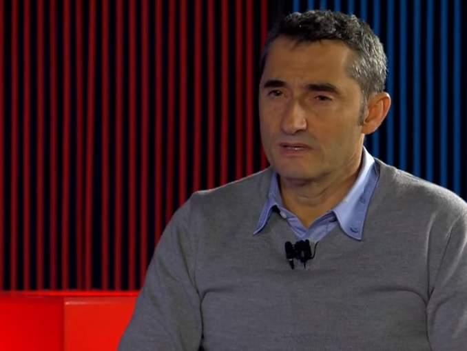 Valverden ei haluta jatkavan Barcelonassa - jättäisikö Klopp Liverpoolin?
