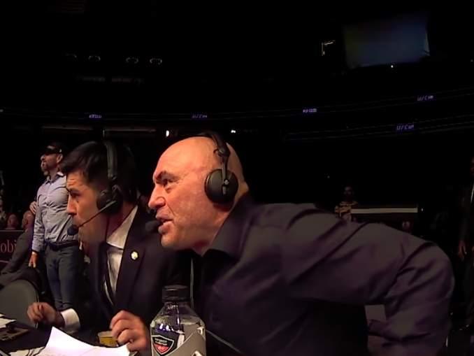 UFC-kommentaattori Joe Rogan antaisi kaikille UFC:n nykytuomareille kenkää, toisi ex-ottelijat antamaan tuomiot ja kolminkertaisi tuomareiden määrän.