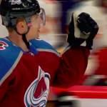 Colorado Avalanchen suomalaishyökkääjä lähentelee piste per peli -tahtia: Joonas Donskoi tuplaamassa piste-ennätyksensä!
