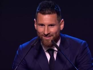 """Messi jätti Ronaldon taakseen - """"Cristianon nousu samalle tasolle satutti""""."""
