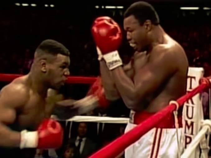 Larry Holmes kohtasi Alin ja Tysonin nyrkkeilyuransa aikana: nyt hän kertoo, miten Mike Tysonin ja Muhammad Alin välisessä ottelussa olisi käynyt.