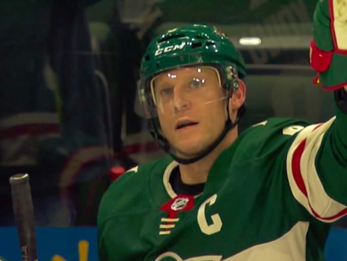 Mikko Koivulle 1 000 NHL-ottelua täyteen; samalla suomalaiskippari teki myös NHL-uransa 700. tehopisteen ja ratkaisi pelin voittolaukauskilpailussa.