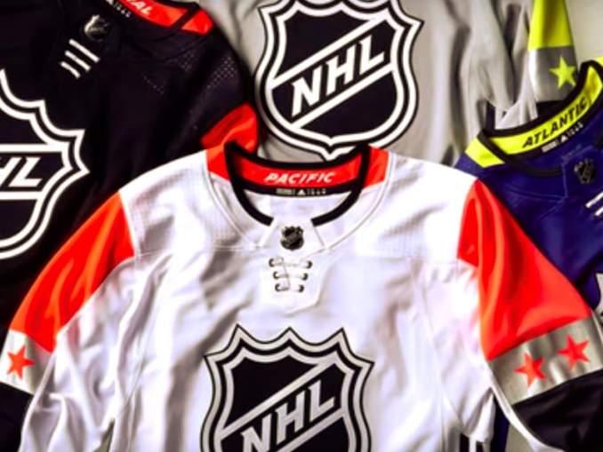 NHL All Star 2020 -kapteenit on valittu St. Louisissa tammikuussa järjestettävään tapahtumaan.