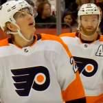 Philadelphia Flyersin Oskar Lindblomilla todettiin luusyöpä, joka pitää hänet sivussa koko loppukauden ajan.