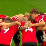 Valioliiga: Southampton - West Ham