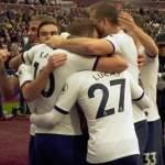 Valioliiga: Norwich - Tottenham