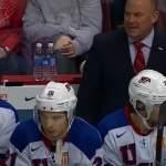 USA:lla kova nippu nuorten MM-kisoissa: alustavassa joukkueessa on mukana nyt yhteensä kahdeksan NHL:n ensimmäisellä kierroksella varattua pelaajaa.