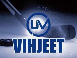 KHL: Jokerit - Vitjaz