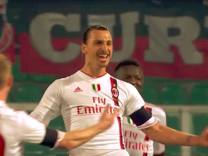 Zlatan palaa AC Milaniin loppukauden 2019-2020 kattavalla sopimuksella, joka sisältää option myös kaudesta 2020-21.