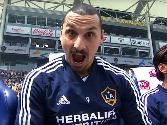Serie C -seura tehnyt tarjouksen Zlatanille: taustalle ex-Milan-pomot Silvio Berlusconi sekä Adriano Galliani.