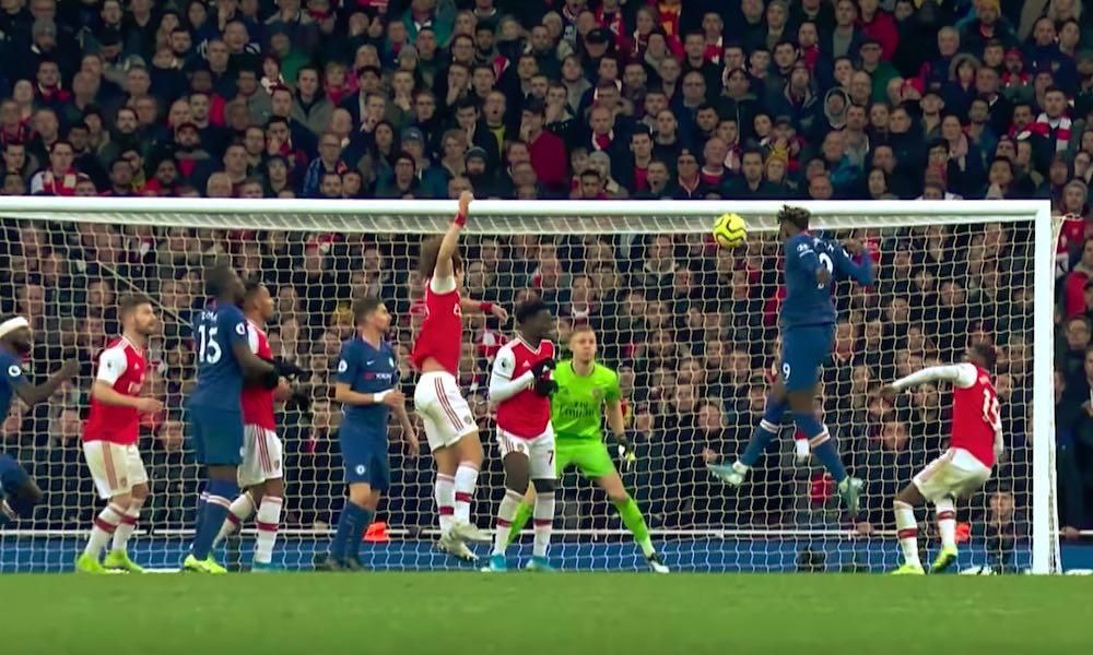 Arsenalille huippukerroin Chelseata vastaan: 34-kertaisena rahat takaisin, mikäli Tykkimiehet voittaa.