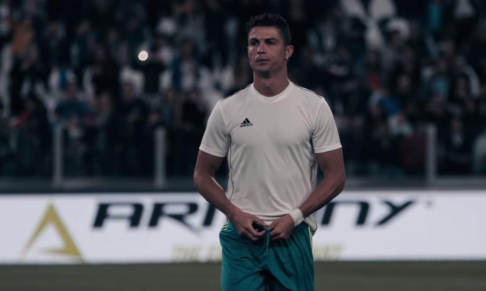 Cristiano Ronaldo aloittanut vuoden 2020 hurjassa vireessä.
