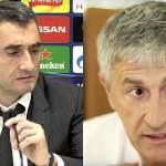 FC Barcelona antoi potkut valmentajalleen Ernesto Valverdelle ja palkkasivat tilalle tiki-taka-jalkapalloon filosofiansa perustavan Quique Setienin.