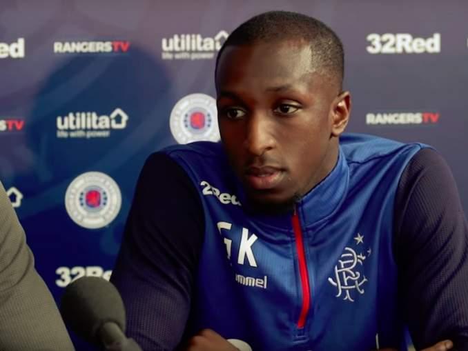 Glen Kamara palaa Arsenaliin? Suomalaisen ex-seuran kerrotaan tarkkailleen Kamara viimeisissä kuudessa Glasgow Rangersin ottelussa.