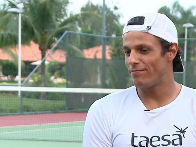 João Souza elinikäiseen pelikieltoon Tennis Integrity Unitin toimesta.