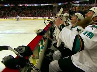 Joe Thornton siirtyy takaisin Boston Bruinsiin 14 ja puolen San Jose Sharksissa vietetyn kauden jälkeen?
