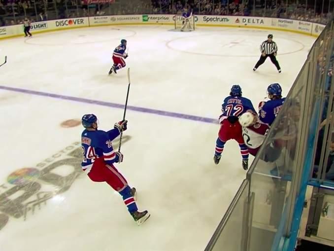 NHL:n kurinpito paskoi housuihin: Joonas Donskoin telonut Lindgren selvisi ilman rangaistusta NHL:n kuulemisen jälkeen.