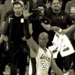 Kobe Bryantin upea NBA-ura piti sisällään valtaisan määrän toinen toistaan upeampia hetkiä ja nyt, jos koskaan, on oikea aika muistella niitä.