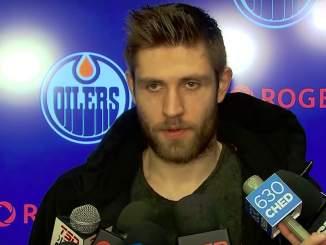 Edmonton Oilersin Leon Draisaitlilta kuultiin erittäin suora kommentti liittyen Matthew Tkachukin kanssa pelaamiseen NHL:n All Star -tapahtumassa.