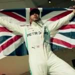 Lewis Hamilton haluaa pitkän jatkosopimuksen ja sen mukana täysin poskettoman palkkakuitin.