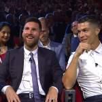 Vain 12 pelaajaa tässä maailmassa on päässyt pelaamaan sekä Lionel Messin että Cristiano Ronaldon kanssa samassa joukkueessa ja vain kaksi seurajoukkueiden osalta.