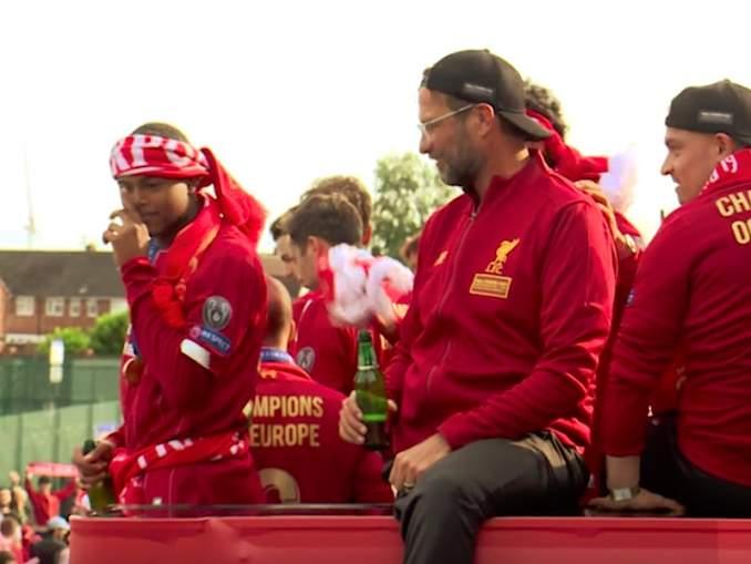 Vedonlyöntiyhtiö Betsson maksaa jo nyt voittorahat Liverpoolin mestaruudesta, vaikka Valioliiga-kausi on hädintuskin puolivälissä.