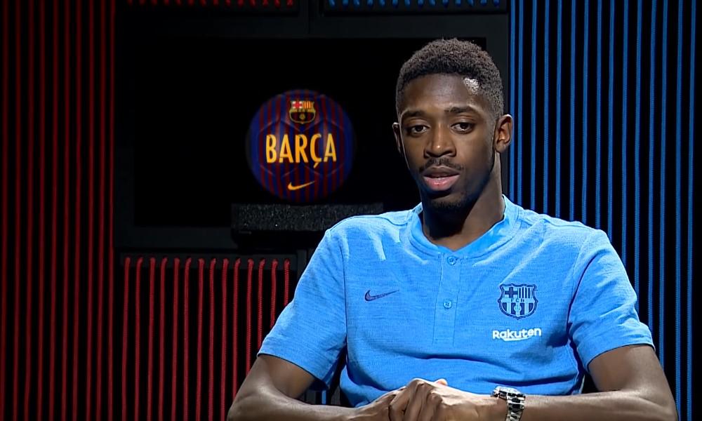 Ousmane Dembélé pitää ajatuksesta pelata Liverpoolissa?