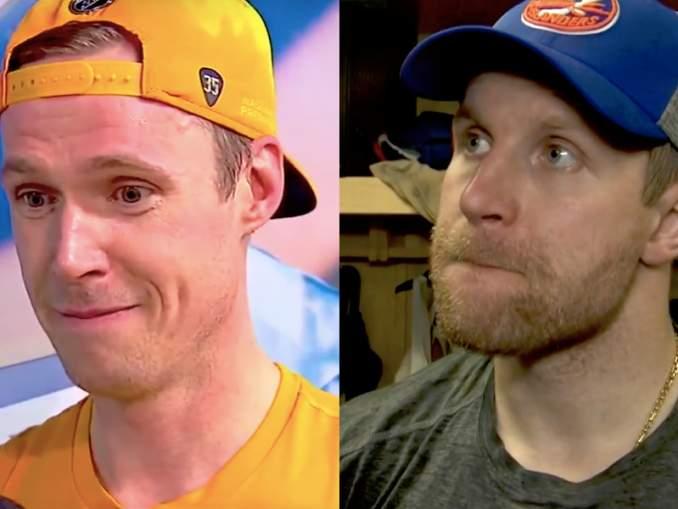 Tekeekö Pekka Rinne vai Leo Komarov enemmän maaleja NHL-kaudella 2019-2020? NordicBet avasi spesiaalikohteen, jossa on maistuvat kertoimet.