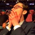 UFC-fani rikkoi internetin: video reaktiosta McGregor-Cerrone-otteluun leviää kulovalkean lailla - tätä ei kannata skipata!