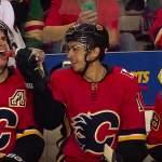 Calgary valmis kauppaamaan Gaudreaun ja Monahanin? Tuleva kevät todella ratkaiseva albertalaisseuralle.