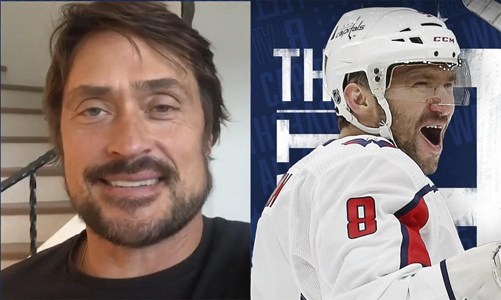 Teemu Selänne lähetti videoterveiset Ovechkinille, kun Washington Capitalsin venäläistähti ohitti suomalaisen NHL:n kaikkien aikojen maalipörssissä.