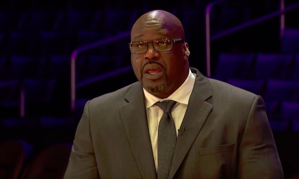 NBA-legendat kokoontuivat muistelemaan Bryantia Los Angeles Lakersin kotiareenalle, Staples Centeriin.
