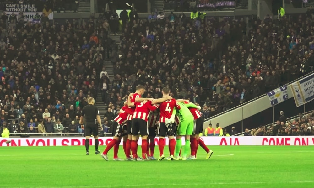 Valioliiga: Sheffield United - West Ham