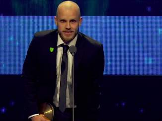 Teemu Pukki on Vuoden urheilija 2019: hän on Jari Litmasen ja Sami Hyypiän ohella vasta kolmas kyseisen kunnian saanut jalkapalloilija.