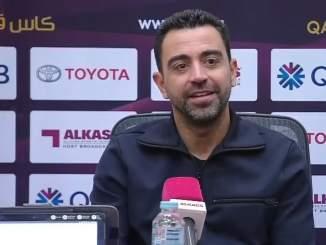 Xavi tulee ottamaan Valverden paikan.