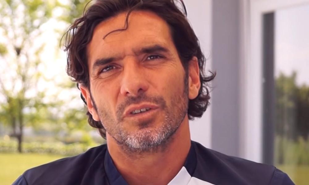 Alessandro Lucarelli pysyi uskollisena - nosti Parman takaisin Serie A:han.