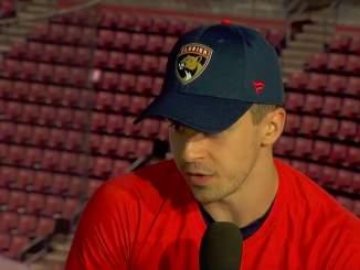 NHL:ssä useita treidejä: Florida Panthers sössi oikein huolella, kun se päästi Denis Malginin puoli-ilmaiseksi samassa divisioonassa pelaavaan Toronto Maple Leafsiin.