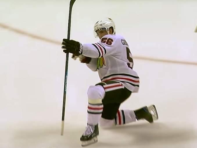 Erik Gustafsson Calgaryyn: viime kaudella 60 tehopistettä Chicago Blackhawksin puolustuksessa nakuttanut ruotsalainen ei ollut Flamesin ainoa hankinta.