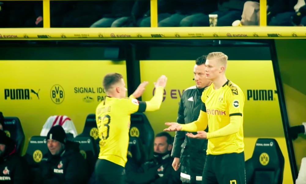 Dortmundin rekordi pelaajahankintojen suhteen on täysin käsittämätön: seura hankkii pelaajia pilkkahintaan ja myy heidät supertähtinä.