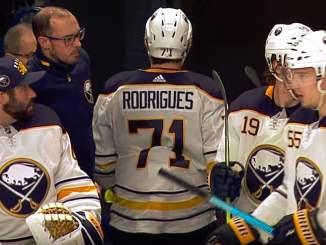 Evan Rodrigues ja Conor Sheary Penguinsiin: vahvaa kautta pelannut Dominik Kahun joutui jälleen kaupatuksi.