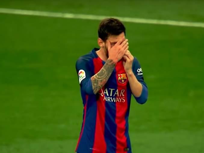 MLS-seura LA Galaxy yritti hankkia Lionel Messin ja hyödyntää välittömästi argentiinalaisen eripuran Eric Abidalin kanssa.