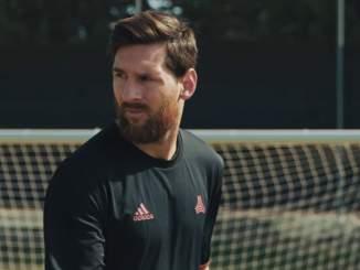 Fani vertasi Messin tilastoja muihin Kultainen kenkä -voittajiin.