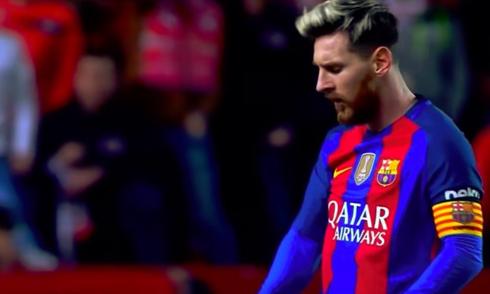 Kykeneekö Manchester City kaappaamaan Lionel Messin ilmaiseksi? Barca-tähdellä sopimuksessaan purkupykälä ensi kesälle?!