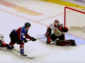 NHL nosti Mikko Rantasen upean osuman esille, ja muiden yli, Major Moves -videollaan!