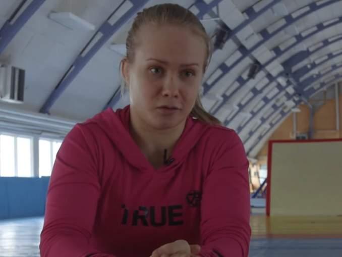 Painijatähti Petra Olli on päättänyt lopettaa uransa.