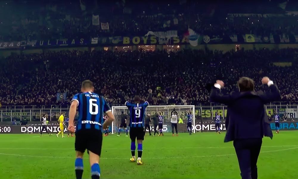 Romelu Lukaku kuittaili Zlatanille Milanon derbyn jälkeen ja hehkutti itseään kaupungin uudeksi kuninkaaksi.