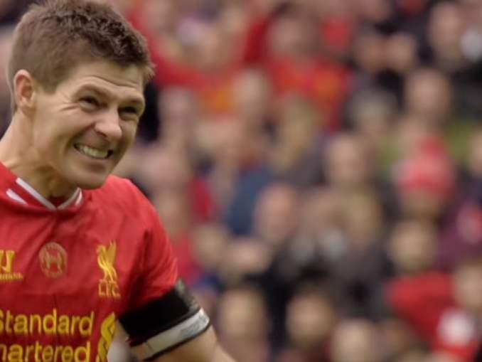 Liverpool hyvin lähellä mestaruutta - Steven Gerrard nostamaan pokaali?