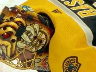 Tuukka Rask teki historiaa NHL:ssä: hänen kotitaikansa on nyt liigan historian kolmanneksi pisin.